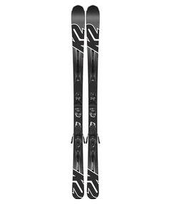 """Herren Skier """"Konic 75"""" inkl. Bindung """"M2 10 Quikclik"""""""