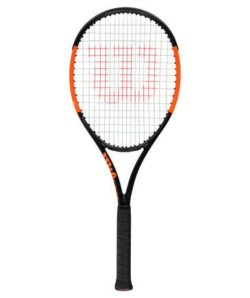 "Wilson - Tennisschläger ""Burn 100ULS""besaitet"