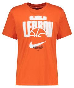 "Herren Basketball-Shirt ""LeBron"" Kurzarm"