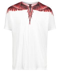 "Herren T-Shirt ""Red Ghost Wings T-Shirt"""