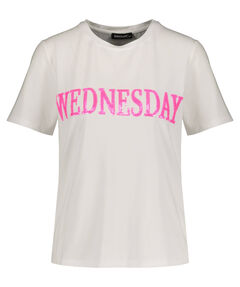 "Damen T-Shirt ""Wednesday"""