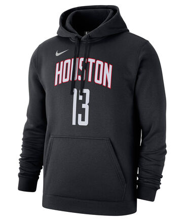 "Nike - Herren Kapuzensweatshirt ""James Harden Houston Rockets"""