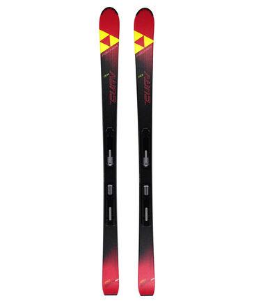 """Fischer - Kinder Ski """"The Curv Jr."""" mit Bindung """"FJ7 AC Rail"""""""