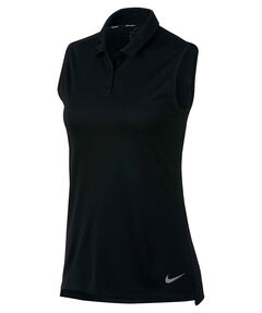 """Damen Poloshirt """"Dry Golf Polo"""" Ärmellos"""
