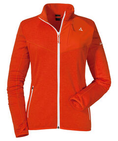 "Damen Fleecejacke ""Houston1"""