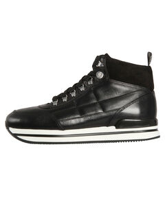 Damen High-Top-Sneaker