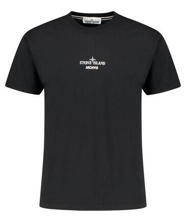 """Stone Island - Herren T-Shirt """"Archivio"""""""