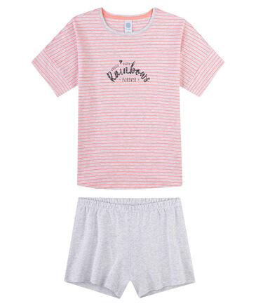 Sanetta - Mädchen Pyjama
