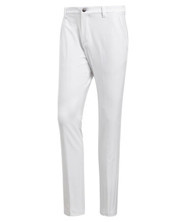 "adidas Performance - Herren Golfhose ""Ultimate Stretch Twill White Pant"""