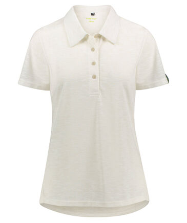 "meru - Damen Poloshirt ""Oviedo"" Kurzarm"
