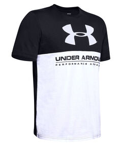 "Herren T-Shirt ""UA Performance Apparel Color Block"""