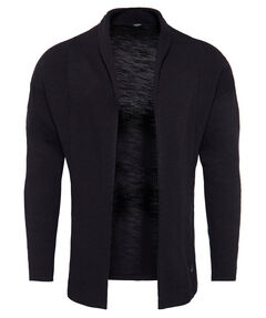 "Herren Sweatjacke ""MSW Hendricks Jacket long"""