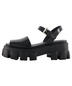 """Damen Sandalen """"Brushed Leather Athletic Sandals"""""""