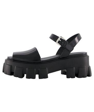 """Prada - Damen Sandalen """"Brushed Leather Athletic Sandals"""""""