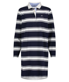 "Damen Kleid ""Striped Heavy Rugger Dress"""