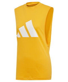 "Damen Tanktop ""Graphic Muscle Tee"""