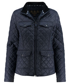 "Damen Steppjacke ""Sailboat Quilt"""