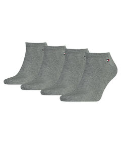 "Damen Sneakersocken ""4er Pack TH"""