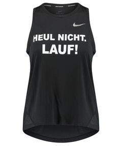 """Damen Lauftop """"Heul nicht, lauf"""""""