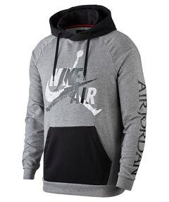 "Herren Kapuzensweatshirt ""Jordan Jumpman Classics"""