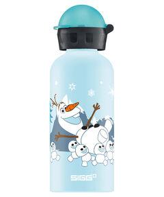 "Kinder Trinkflasche ""Olaf"" 400 ml"
