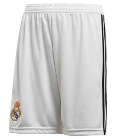 "Kinder Fußballshorts ""Real Madrid Home Shorts"" Saison 2018/2019"