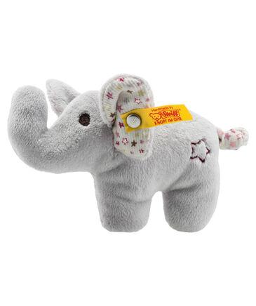"""Steiff - Kinder Kuscheltier """"Rassel Knister Elefant"""""""