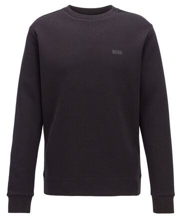 "BOSS - Herren Sweatshirt ""Salbo X"" Regular Fit"