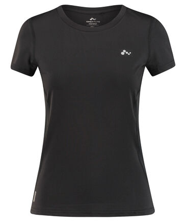 Only Play - Damen Laufshirt Kurzarm