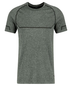 "Herren Trainingsshirt ""Energy Seamless Tee"" Kurzarm"