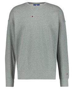 """Herren Sweatshirt """"Logo"""" America Fit"""