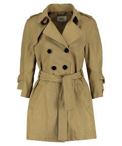 "Damen Trenchcoat ""Sporty Sophistication Jacket"""