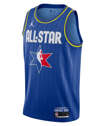 "Nike - Herren Trikot ""Jordan NBA Swingman"""