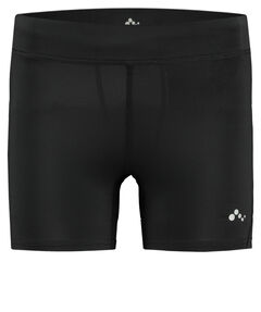 "Damen Laufshorts ""Feline Run"""