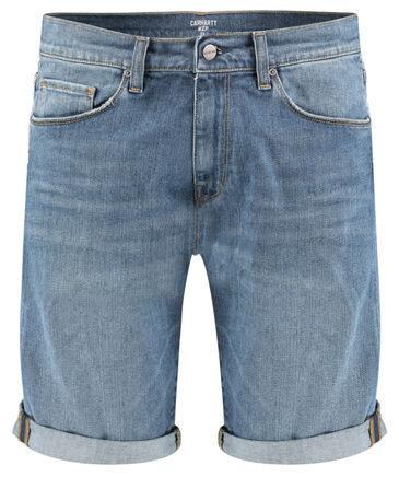 "Carhartt WIP - Herren Jeansshorts ""Swell Short 01SD"""