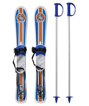 """Tecno Pro - Kinder Ski """"Little Warrior Jr."""""""