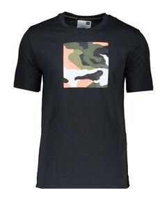 Herren Trainingsshirt Kurzarm