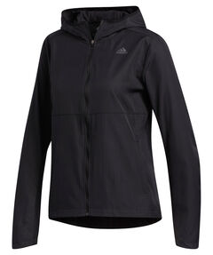 "Damen Laufjacke ""Own The Run"""
