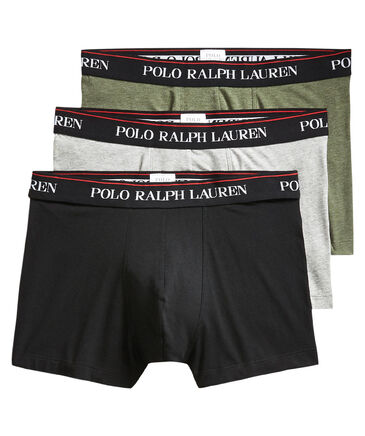 Polo Ralph Lauren - Herren Retropants 3er-Pack