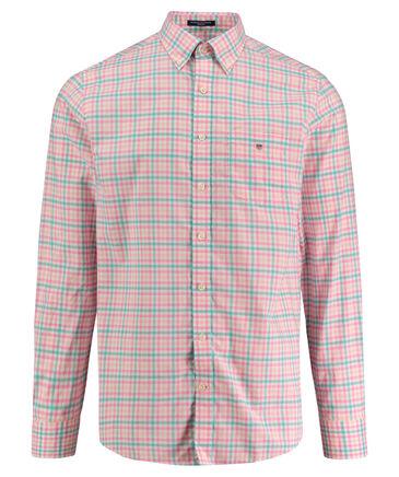 "Gant - Herren Hemd ""Broadcloth 3-Color Gingham"" Regular Fit Langarm"
