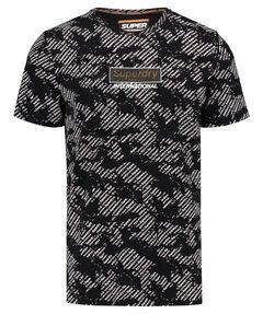 "Herren T-Shirt ""International Monochrome Tee"""
