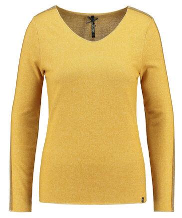 """Key Largo - Damen Shirt """"Mona"""" Langarm"""