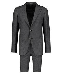 """Herren Anzug """"Micro Check"""" zweiteilig"""