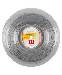 Tennisschlägersaiten Poly Pro 1.3mm / 200m