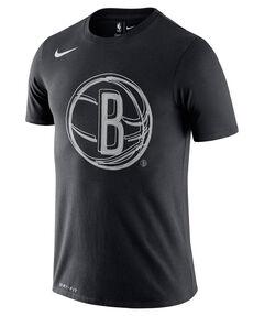 """Herren Basketball-Shirt """"Nets"""" Kurzarm"""