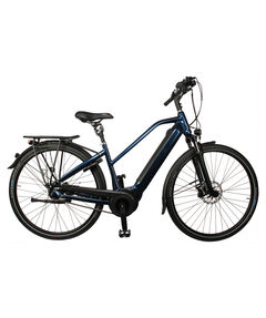"E-Bike ""AEB 490 Allround 28"" Trapezrahmen Bosch Performance 500 Wh"