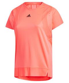 "Damen Trainingsshirt ""Heat.Rdy"" Kurzarm - Plus Size"