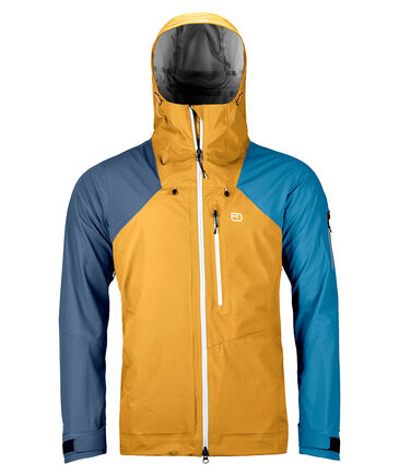 "Ortovox - Herren Trekkingjacke ""3L Ortler Jacket M"""