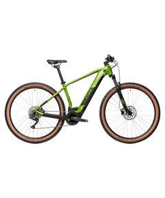 """E-Bike """"Reaction Hybrid Pro 625 29 ONE"""" Diamantrahmen"""