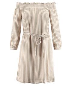 """Damen Kleid """"Samantha Stripe"""" 3/4-Arm"""